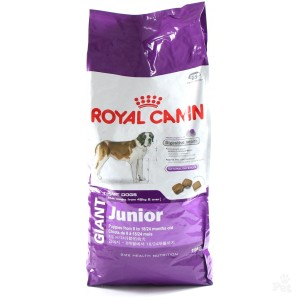 15 kg dog food