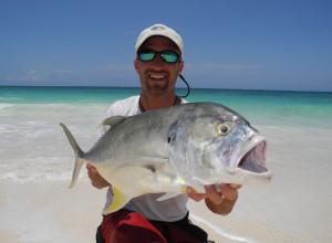 15 kg fish